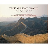 BHINNEKA BOOKS Great Wall: From Beginning to End - Fine Art Photography Book