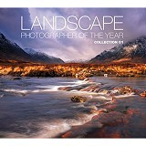 BHINNEKA BOOKS Landscape Photographer of the Year: Collection 1 - Fine Art Photography Book
