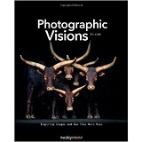 BHINNEKA BOOKS Photographic Visions: Inspiring Images and How They Were Made - General Photography Book