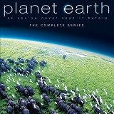 BHINNEKA BOOKS Planet Earth: As You