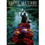 BHINNEKA BOOKS Steve McCurry: The Iconic Photographs - General Photography Book