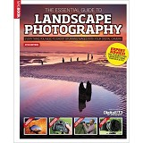 BHINNEKA BOOKS The Essential Guide to Landscape Photography 4th Ed. - Landscape and Nature Photography Book