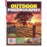 BHINNEKA BOOKS The Essential Guide to Outdoor Photography 2nd Ed - Landscape and Nature Photography Book