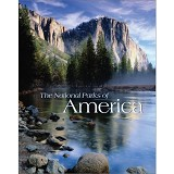 BHINNEKA BOOKS The National Parks of America - Fine Art Photography Book