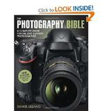 BHINNEKA BOOKS The Photography Bible: A Complete Guide for the 21st Century Photographer - Tutorial and Camera Guide Book