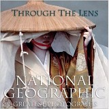 BHINNEKA BOOKS Through the Lens: National Geographic