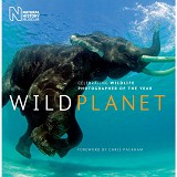 BHINNEKA BOOKS Wild Planet: Celebrating Wildlife Photographer of the Year - Fine Art Photography Book