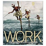 BHINNEKA BOOKS Work: The World in Photographs - Fine Art Photography Book
