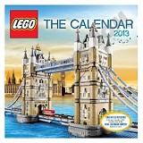 BHINNEKA MAGAZINE LEGO The Calendar 2013 - General Interest and Science Magazine