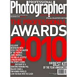 BHINNEKA MAGAZINE Professional Photographer - Dec 2010 - Art and Photography Magazine