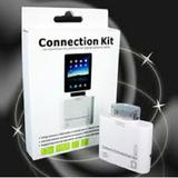 B-SAVE 5-in 1 Connection Kit for iPad - Gadget Connection Kit