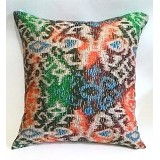 BIANGLALA HOME DECOR Sarung Bantal Sofa Batik [KA2] - Sarung Bantal