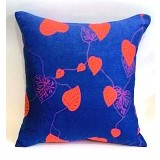 BIANGLALA HOME DECOR Sarung Bantal Sofa Batik [KB2] - Sarung Bantal