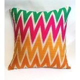 BIANGLALA HOME DECOR Sarung Bantal Sofa Batik [KR1] - Sarung Bantal