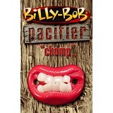 BILLY BOB Pacifier Chomp [nurs-pcfr23] - Dot Bayi / Pacifier & Teethers