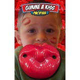 BILLY BOB Pacifier Gimme A Kiss [nurs-pcfr17] - Dot Bayi / Pacifier & Teethers