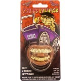 BILLY BOB Pacifier Grillz [nurs-pcfr33] - Dot Bayi / Pacifier & Teethers