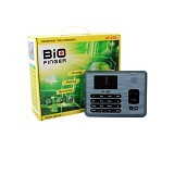 BIOFINGER Mesin Absen [AT-620] (Merchant) - Mesin Absensi Digital Standalone