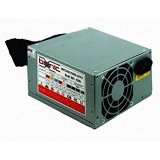 BIONIC Power Supply  500W - Power Supply Below 600w