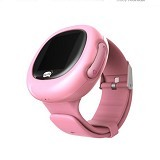 BIP-BIP Family Guardian V2 - Berry Pink - Smart Watches
