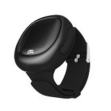 BIP-BIP Family Guardian V2 - Chunky Black - Smart Watches
