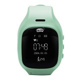 BIP-BIP Watch - Baby Blue - Smart Watches
