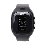 BIP-BIP Watch - Black - Smart Watches