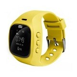 BIP-BIP Watch Series v.1 - Sunshine Yellow - Smart Watches