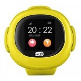 BIP-BIP Watch Series v.2 - Creamy Yellow - Smart Watches