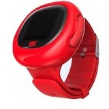 BIP-BIP Watch Series v.2 - Lovely Red - Smart Watches