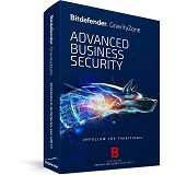 BITDEFENDER Gravityzone Advanced Business Security 10 Users 1 Year (Merchant) - Software Security Licensing