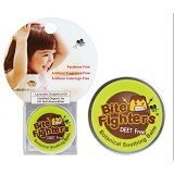 BITE FIGHTERS Certified Organic Soothing Balm 15 gr [171249] - Sticker / Spray / Gelang Anti Nyamuk