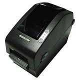 BIXOLON SAMSUNG SLP-D220G Serial - Black - Printer Barcode / Label