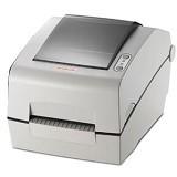 BIXOLON SAMSUNG SLP-T400 Ethernet & USB - White - Printer Barcode / Label