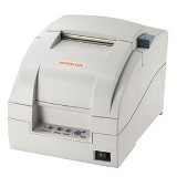 BIXOLON SAMSUNG SRP-275 II Serial - White - POS Printer