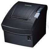 BIXOLON SAMSUNG SRP-350IIG Ethernet - Black - POS Printer