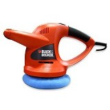 BLACK & DECKER Car Polisher [KP600-B1] - Mesin Poles / Polisher