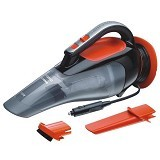 BLACK & DECKER Car Vacum Cleaner [ADV1210XJ] (Merchant) - Vacuum Cleaner