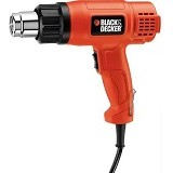 BLACK & DECKER Heat Gun [KX1800-B1] - Heat Gun