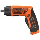 BLACK & DECKER Screwdriver [PLR3602-B1] - Obeng Elektrik