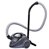 BLACK & DECKER Vacuum Cleaner [VM-1450B1] - Black (Merchant) - Vacuum Cleaner