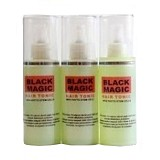 BLACK MAGIC Kemiri Hair Tonic - Tonik Rambut / Hair Tonic