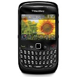 BLACKBERRY 9300 Curve (Garansi by Merchant) - Black - Smart Phone BlackBerry
