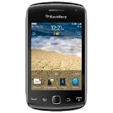 BLACKBERRY 9380 Orlando (Garansi by Merchant) - Black - Smart Phone BlackBerry
