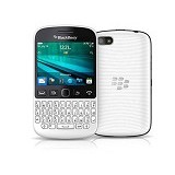 BLACKBERRY 9720 Samoa - White (Merchant)