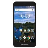 BLACKBERRY Aurora C100-1 - Black - Smart Phone Android