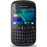 BLACKBERRY Curve 9220 Davis - Black - Smart Phone BlackBerry