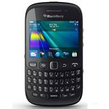 BLACKBERRY Curve 9220 Davis (Garansi Resmi) - Black - Smart Phone Blackberry