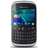 BLACKBERRY Curve 9320 Armstrong - Black (Merchant) - Smart Phone Blackberry