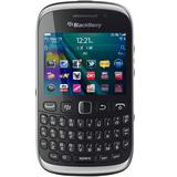BLACKBERRY Curve 9320 Armstrong (Garansi TAM) - Black - Smart Phone BlackBerry